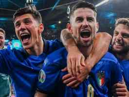 Cote marite Italia vs Anglia