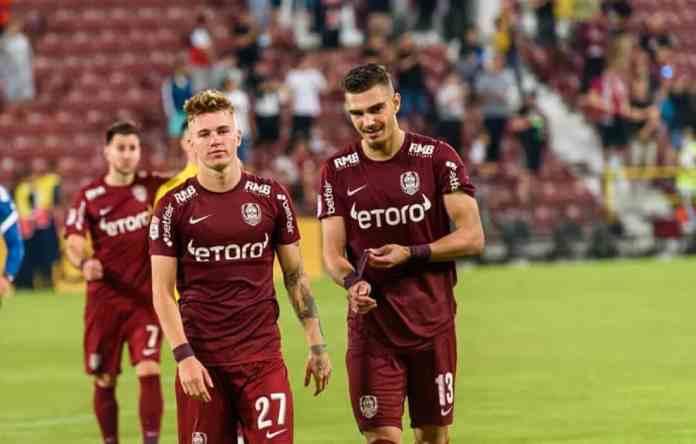 Ponturi Academica Clinceni vs CFR Cluj