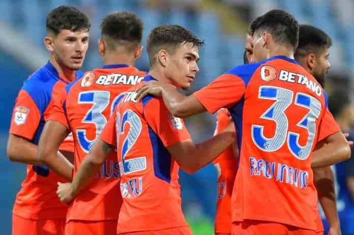 Ponturi FC Botosani vs FCSB