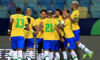 Ponturi pariuri Brazilia vs Chile