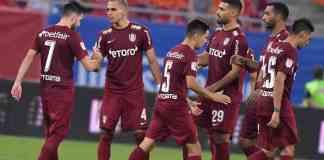 Ponturi pariuri CFR Cluj vs U Craiova