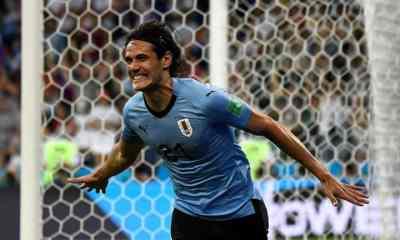 Ponturi pariuri Uruguay vs Columbia