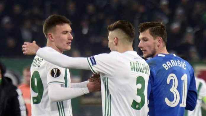 Ponturi Rapid Viena vs Sparta Praga