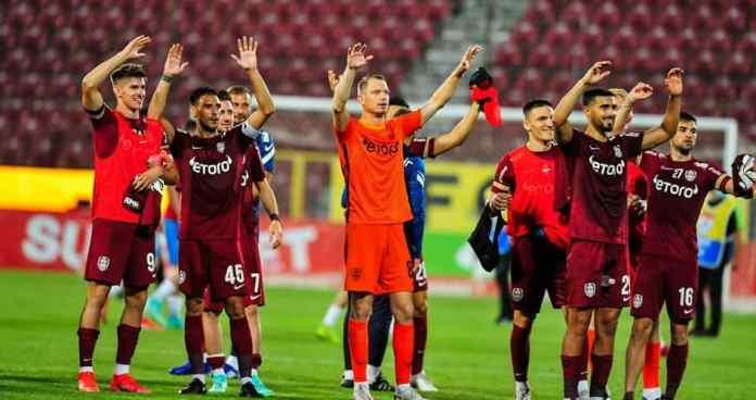 Predictii fotbal CFR Cluj vs Universitatea Craiova