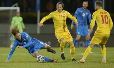 Cota 50.00 la Islanda vs Romania