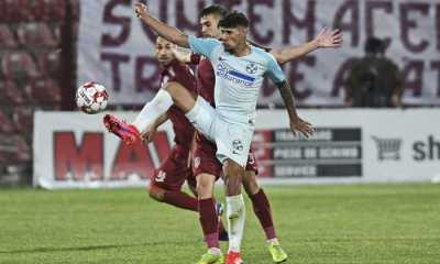 Cote marite CFR Cluj vs FCSB