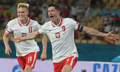 Ponturi pariuri Polonia vs Albania