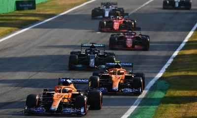 Pariuri Formula 1 - Monza GP - 12.08.2021