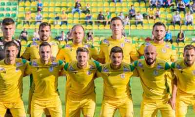 Ponturi FC Voluntari vs CS Mioveni