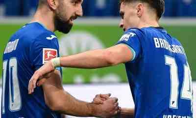 Ponturi pariuri - Arminia Bielefeld vs Hoffenheim