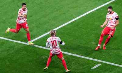 Ponturi pariuri RB Leipzig vs Hertha - Bundesliga
