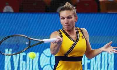 Ponturi tenis Simona Halep vs Elena Gabriela Ruse