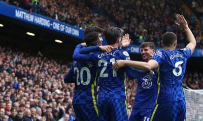 Ponturi Chelsea vs Southampton