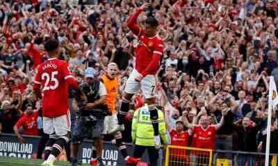 Ponturi Manchester United vs Liverpool