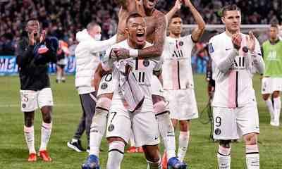Ponturi pariuri PSG vs SCO Angers