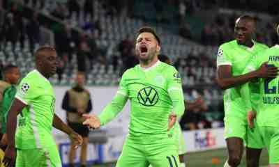 Ponturi pariuri VfL Wolfsburg vs Monchengladbach
