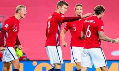 Pronosticuri fotbal Norvegia vs Muntenegru