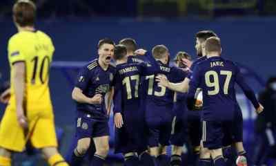 Pronosticuri Rapid Viena vs Dinamo Zagreb