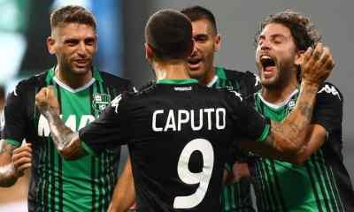 Pronosticuri fotbal Sassuolo vs Venezia