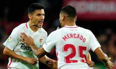 Pronosticuri fotbal Sevilla vs Levante