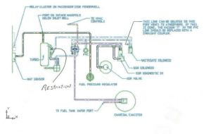 vacuum line diagram  GN and TType Performance