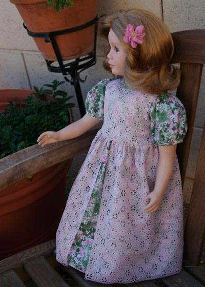 Moriah dress