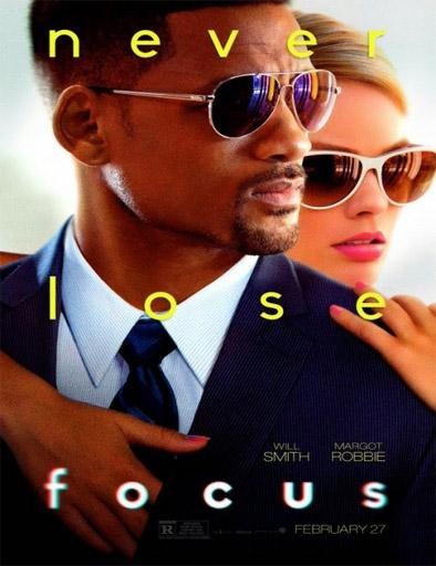 Poster de Focus: Maestros de la Estafa