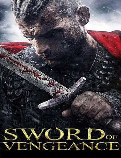 Poster de Sword of Vengeance