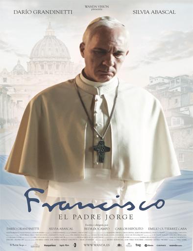 Poster de Francisco - El Padre Jorge