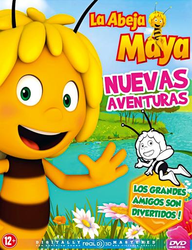 Poster de La abeja maya: Nuevas aventuras