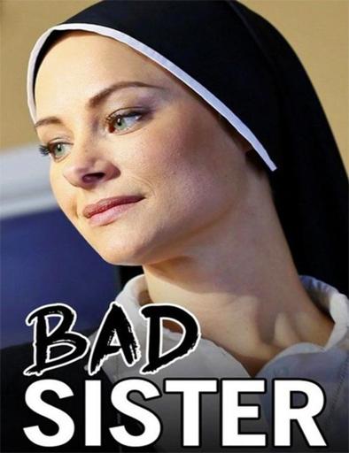 Poster de Bad Sister
