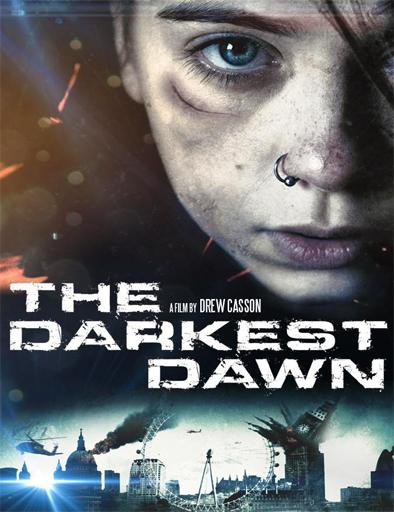Poster de The Darkest Dawn