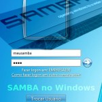 Samba 007: Adicionando Windows 7 ao Domínio do Samba