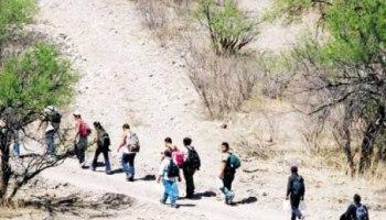Los migrantes guatemaltecos atacados en Veracruz, México, empezaron su viaje hacia Estados Unidos el 5 de diciembre pasado y se dirigieron a Chiapas. (Foto Prensa Libre: HemerOteca PL)