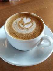 Publick Coffee - Latte
