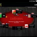 Ladbrokes Poker Mobile (Android)