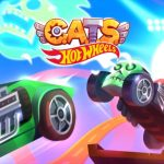CATS: Crash Arena Turbo Starts