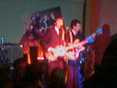 The Beatles Tribute Band Konseri