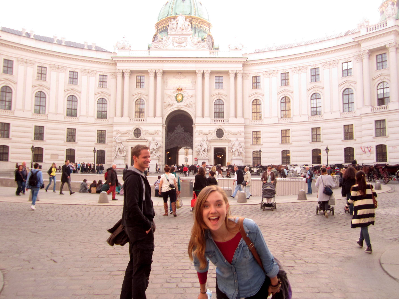 Vienna Autria