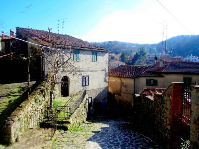 Arcidosso, Italy