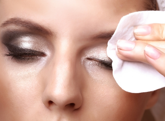 Beauty Habits - Allways remove your make-up