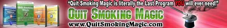 Quit Smokin Magic - stop smoking