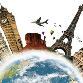 Travel Destinations 2015