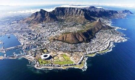 Life-changing Trips - Cape Town, South Africa