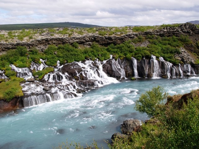 Travel Destination #2: West Iceland