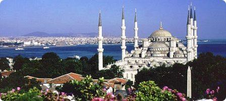 Life-changing Trips - Istanbul, Turkey