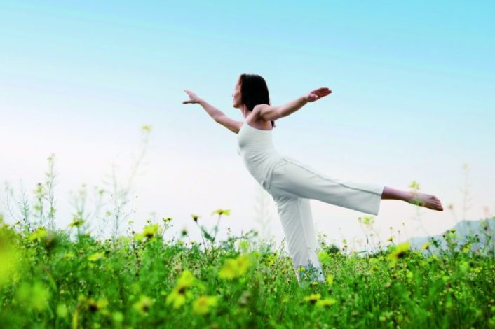 How to Balance Hormones Naturally