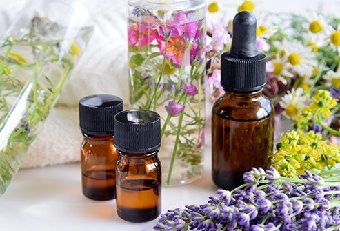 7 Steps To balance Hormones naturally - Use Essential Oils