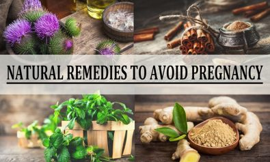 22 Effective Home Remedies for Birth Control