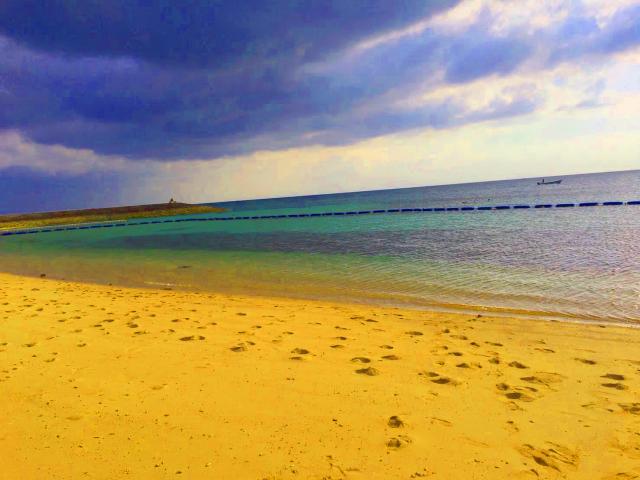 海開きはいつ?海水浴はいつまで泳げるの?